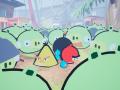 Hello Neighbor Angry Birds