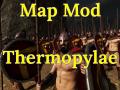 Map Mod - Battle of Thermopylae