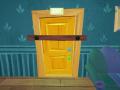 Secret of the basement (Chapter 1)
