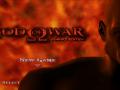 God of War Vampire Edition