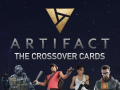 The Crossover Cards Mod