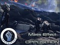 Mass Effect: Opposition