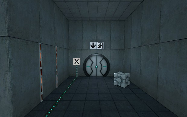 Test Chamber 02 Image 01