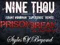 Music Mod - Nine Thou for QTE/Fight Scenes