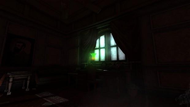 Amnesia - Dreadscape Screenshot