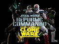 """Star Wars Republic Commando """"The Clone Wars"""""""