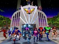 Freedom Force Upgraded Graphics
