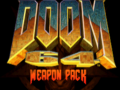 DOOM 64 Weapon Pack