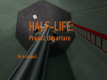 Half-life: Project Departure