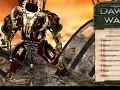 Horrible Beastmen Army (New High-grade, Playable Race)