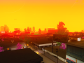 GTA Japanese Anime Overdose - Vice City Mod