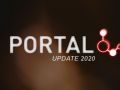 Portal Update (Remastered) 2020 RUS