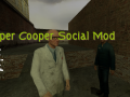 Super Cooper HL2 Mod