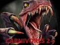Carnivores 2+ New Menu Theme