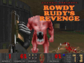Rowdy Rudy's Revenge! 10 maps for any port