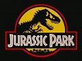 Demonic T-Rex in JPOG