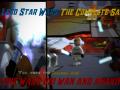 Lego Star Wars The Complete Saga - Clone Wars Obi Wan and Anakin