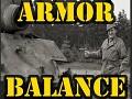 Armor Balance