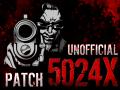 5025X Unofficial Patch ( xPatch )