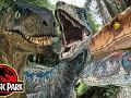 Raptors for Jurassic Park/World