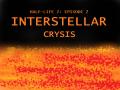 Interstellar Crysis