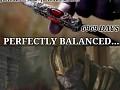 more balanced botet