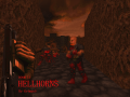 HELL HORNS