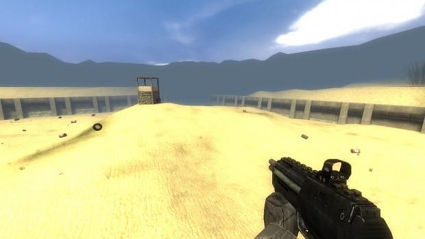 Area 51: Raid Photos