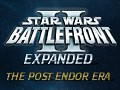 Battlefront II: Expanded - The Post-Endor Era