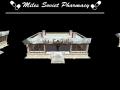Miles Soviet Pharmacy