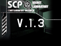 SCP - Containment Breach - Secret Laboratory Mod