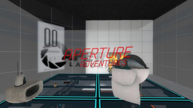 Aperture Adventures