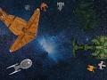 New Horizons: Star Trek
