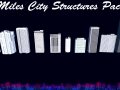 Miles City Structures