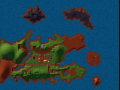 Minimaps for Might & Magic