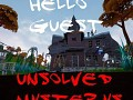 Hello Guest Unsolved Mysterys