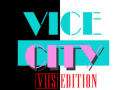 GTA Vice City VHS Edition