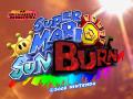 Super Mario Sunburn