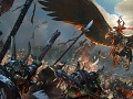 Rise of nations:Warhammer