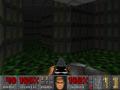 Doom pre release map