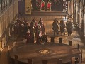 Throne of Pendragon