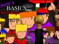 Banickate's Basics: The 6 Maps!