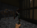 Realms of the Haunting Monsters for Doom 2