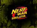Nerf War Simulator