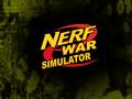 Nerf War Simulator