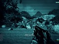 Crysis 1, Warhead Night Vision Mod