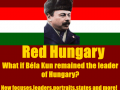 Red Hungary - What if Béla Kun have won?