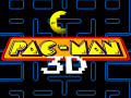 PAC-MAN 3D