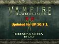 Companion Mod Core for Unofficial Patch 10.7.1