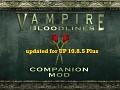 Companion Mod Core Edition